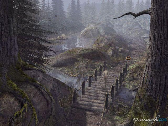 Syberia - Screenshots - Bild 3