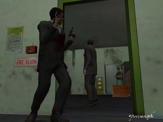Getaway  Archiv - Screenshots - Bild 15