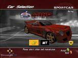 Racing Evoluzione  Archiv - Screenshots - Bild 19
