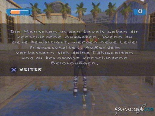 Aggressive Inline - Screenshots - Bild 13