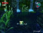 StarFox Adventures: Dinosaur Planet  Archiv - Screenshots - Bild 37