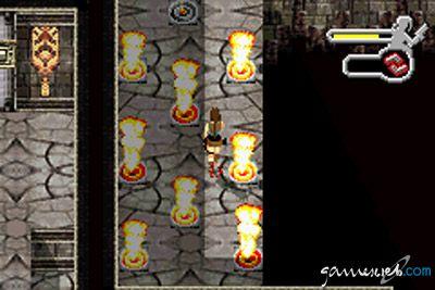 Tomb Raider: The Prophecy  Archiv - Screenshots - Bild 49