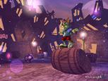Blinx: The Time Sweeper  Archiv - Screenshots - Bild 2