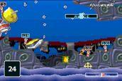 Worms World Party  Archiv - Screenshots - Bild 4