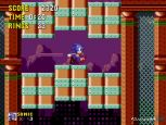 Sonic Mega Collection  Archiv - Screenshots - Bild 9