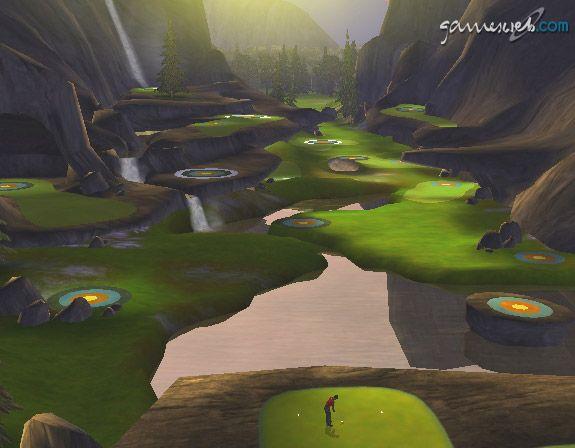Tiger Woods PGA Tour 2003  Archiv - Screenshots - Bild 6