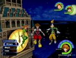 Kingdom Hearts  Archiv - Screenshots - Bild 9