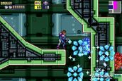 Metroid Fusion  Archiv - Screenshots - Bild 10