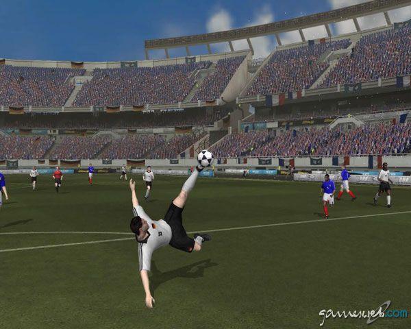 This Is Football 2003  Archiv - Screenshots - Bild 7