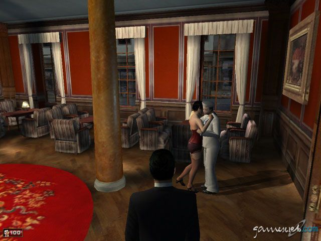 Mafia - Screenshots - Bild 23