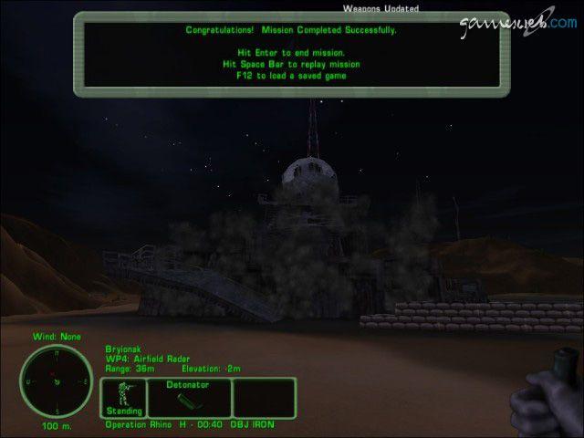 Delta Force: Task Force Dagger - Screenshots - Bild 12