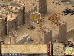 Stronghold: Crusader - Screenshots - Bild 11