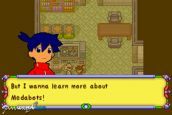 Medabot RPG: Metabee  Archiv - Screenshots - Bild 19