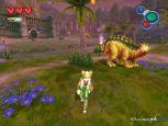 StarFox Adventures: Dinosaur Planet  Archiv - Screenshots - Bild 28
