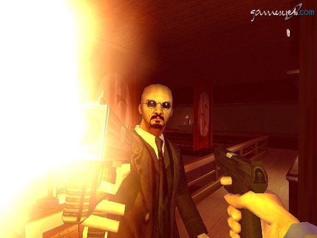 James Bond 007: NightFire  Archiv - Screenshots - Bild 18