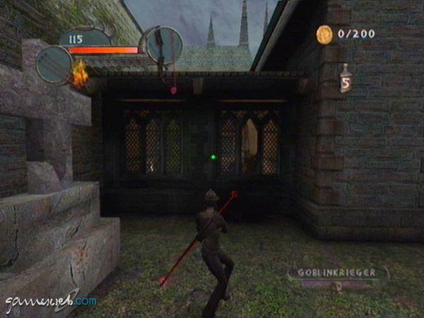 Enclave - Screenshots - Bild 20