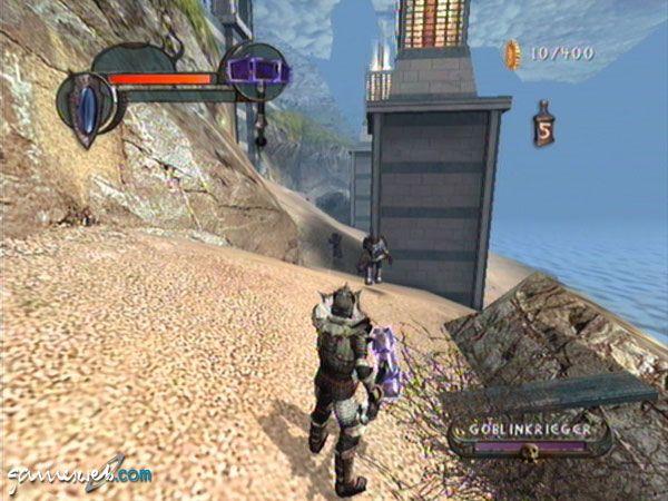 Enclave - Screenshots - Bild 23