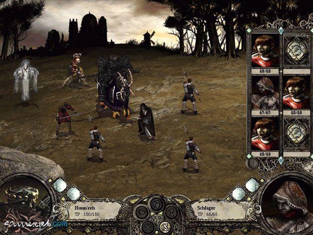 Disciples II: Dark Prophecy - Screenshots - Bild 13