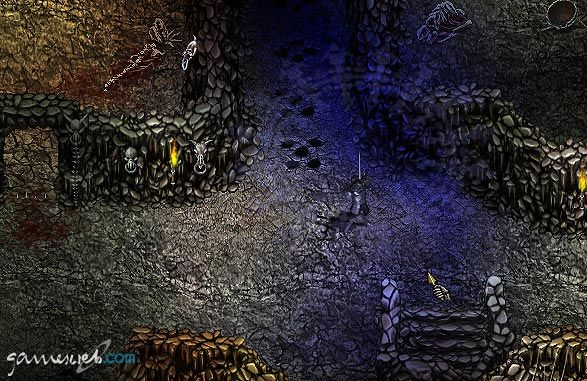 Necromania - Trap of Darkness  Archiv - Screenshots - Bild 2