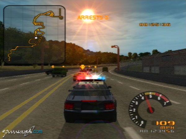TD overdrive - Screenshots - Bild 4