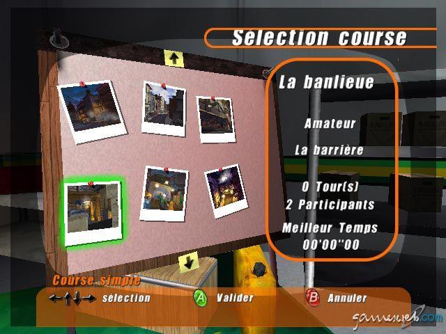 Furious Karting  Archiv - Screenshots - Bild 2