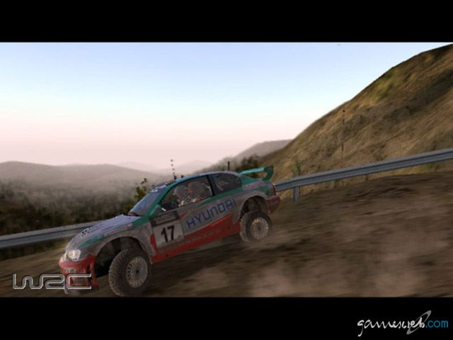 WRC 2 Extreme  Archiv - Screenshots - Bild 3