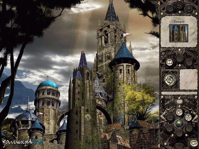 Disciples II: Dark Prophecy - Screenshots - Bild 6