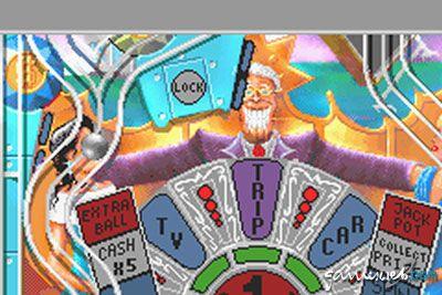 Pinball Advance - Screenshots - Bild 5