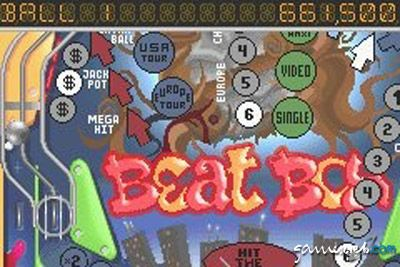 Pinball Advance - Screenshots - Bild 10