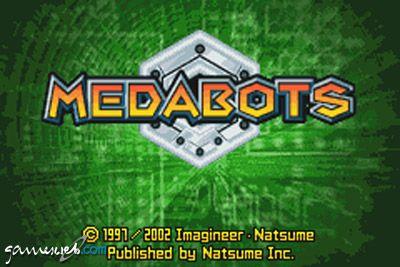 Medabot RPG: Metabee  Archiv - Screenshots - Bild 12