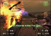 TimeSplitters 2  Archiv - Screenshots - Bild 2