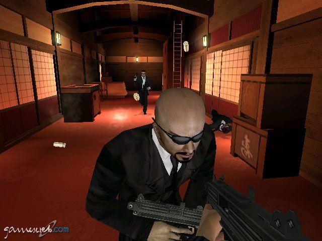James Bond 007: NightFire  Archiv - Screenshots - Bild 12