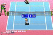 Pro Tennis WTA Tour - Screenshots - Bild 8