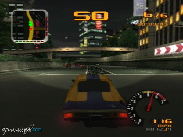TD overdrive - Screenshots - Bild 15