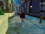 Blinx: The Time Sweeper  Archiv - Screenshots - Bild 8