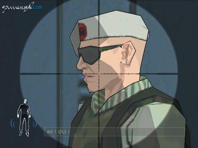 XIII  Archiv - Screenshots - Bild 6
