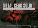 Metal Gear Solid 2 Substance  Archiv - Screenshots - Bild 16