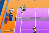 Pro Tennis WTA Tour - Screenshots - Bild 5