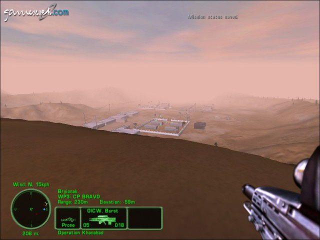 Delta Force: Task Force Dagger - Screenshots - Bild 16