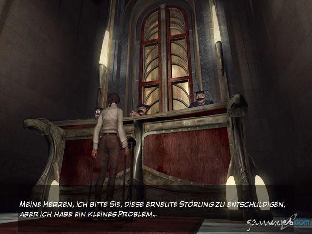 Syberia - Screenshots - Bild 14