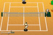 Pro Tennis WTA Tour - Screenshots - Bild 4