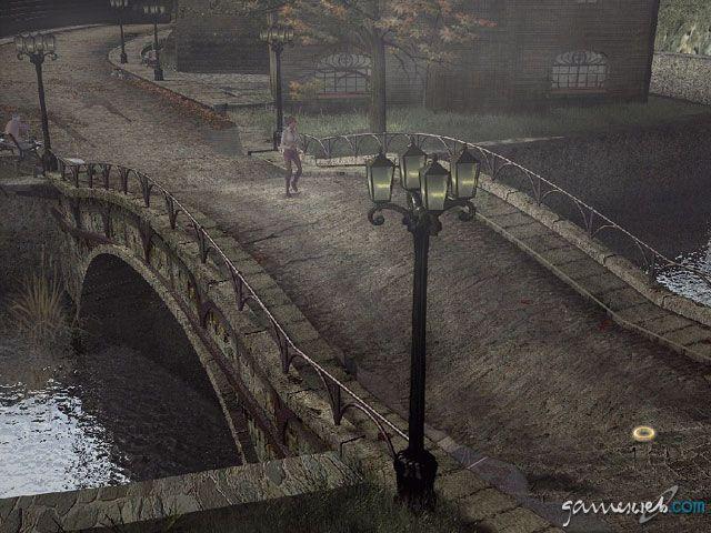 Syberia - Screenshots - Bild 9
