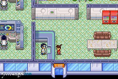 Medabot RPG: Metabee  Archiv - Screenshots - Bild 14