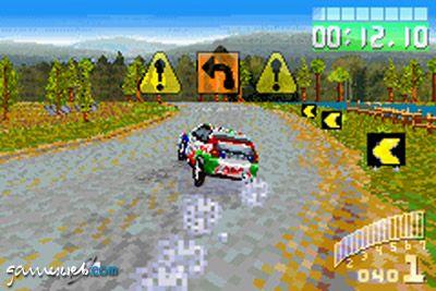 Colin McRae Rally 2.0  Archiv - Screenshots - Bild 2