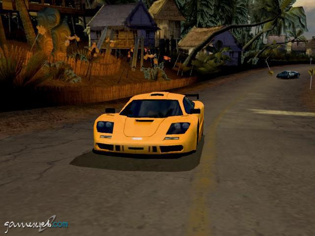 Need for Speed: Hot Pursuit 2  Archiv - Screenshots - Bild 41