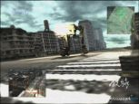 Steel Battalion  Archiv - Screenshots - Bild 12
