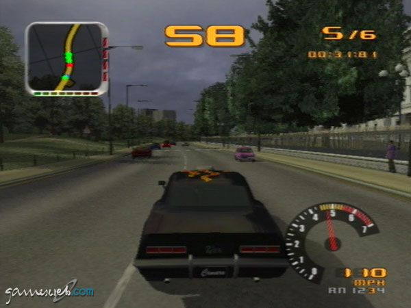TD overdrive - Screenshots - Bild 16
