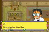 Medabot RPG: Metabee  Archiv - Screenshots - Bild 21