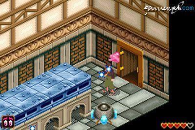 Der Schatzplanet  Archiv - Screenshots - Bild 10