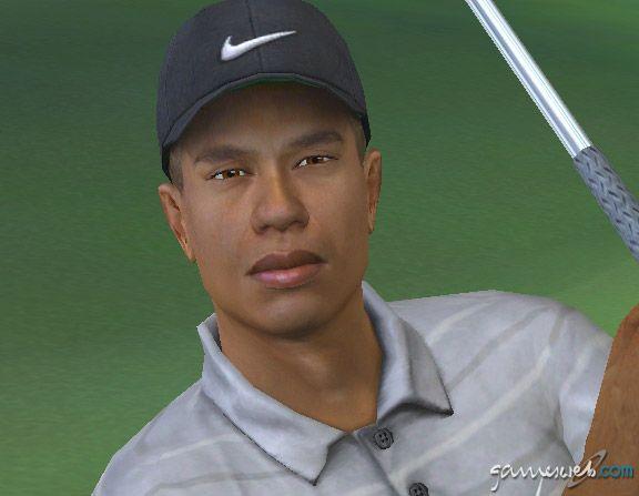 Tiger Woods PGA Tour 2003  Archiv - Screenshots - Bild 7